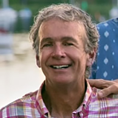 Tim O'Connell